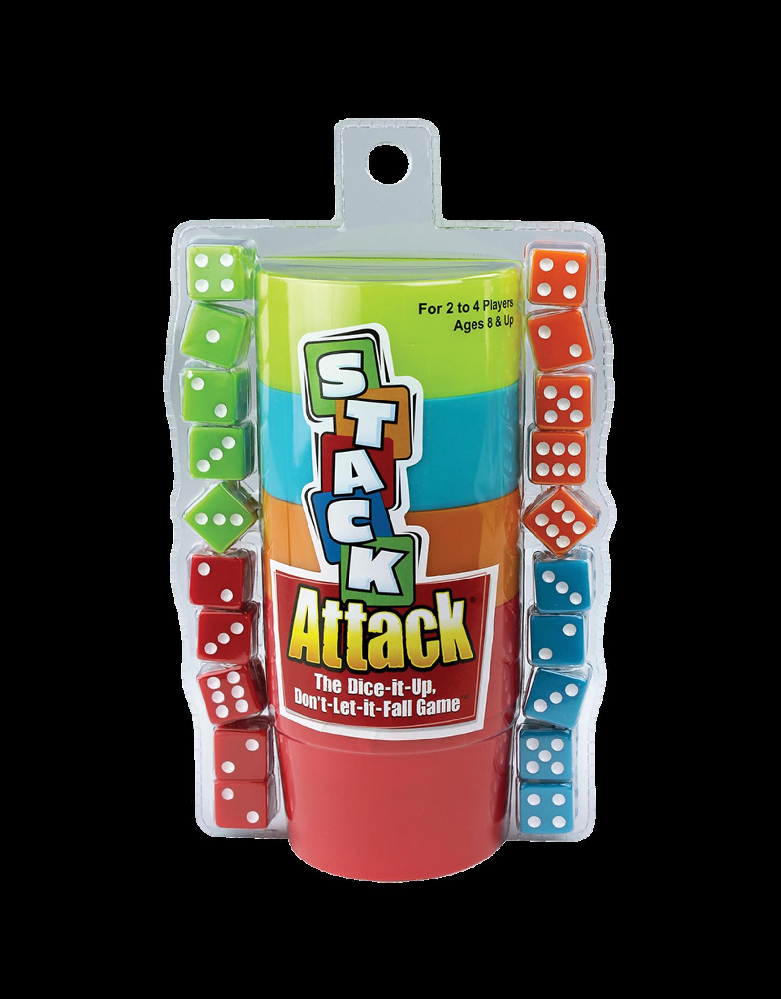 Playmonster Stack Attack