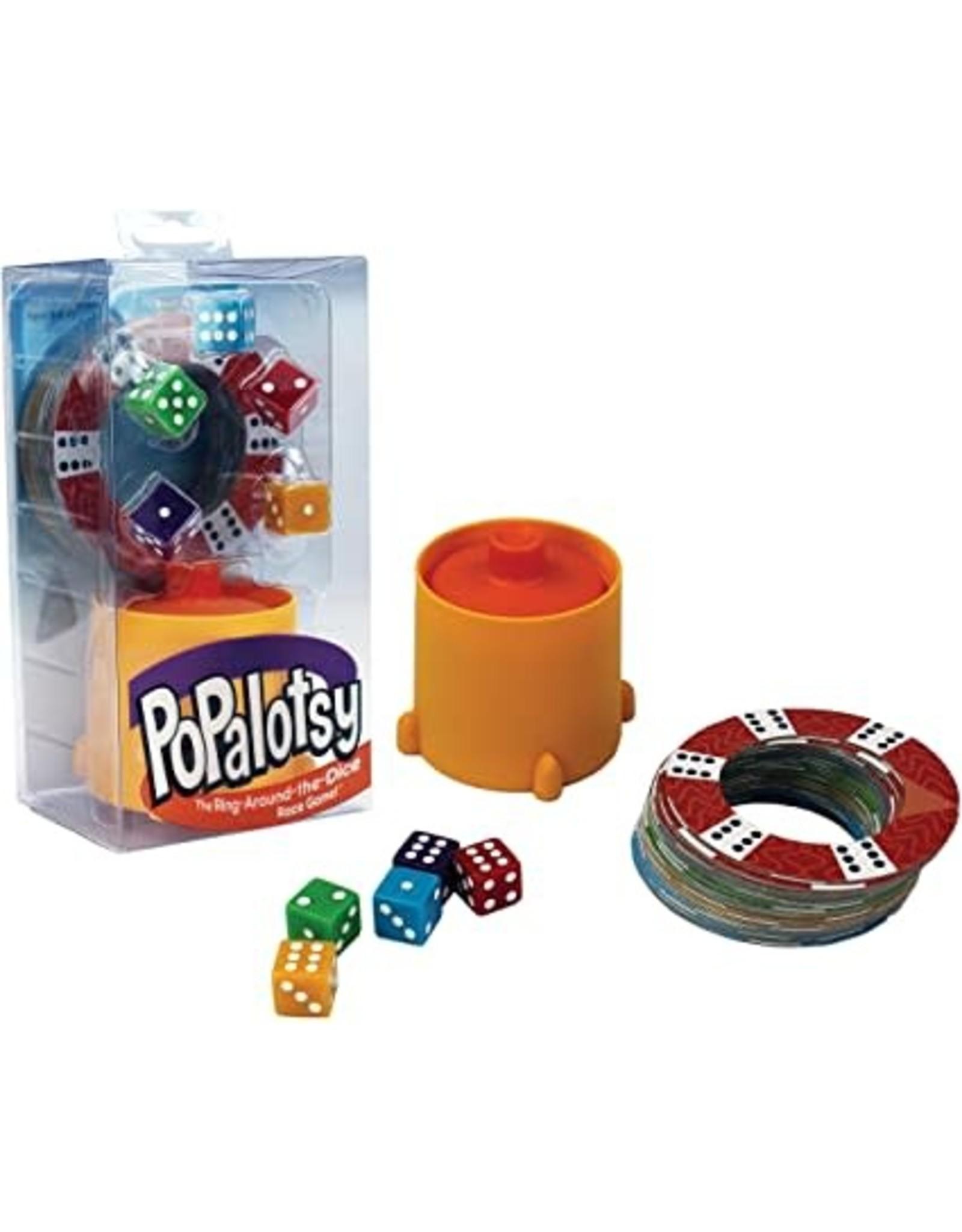 Playmonster Popalotsy