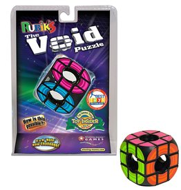 Rubik's Rubik's The Void