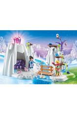 Playmobil Crystal Diamond Hideout