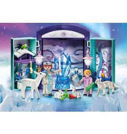 Playmobil Winter Princess Playbox