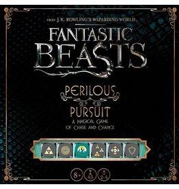 Fantastic Beasts Perilous Pursuit