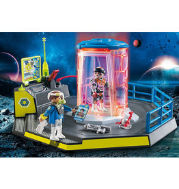 Playmobil SuperSet, Galaxy Police Rangers
