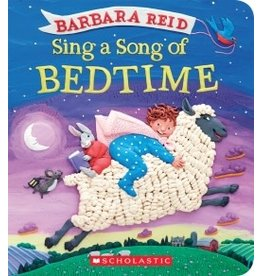 Scholastic Canada Sing a Song of Bedtime