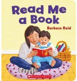 Scholastic Canada Read Me a Book (BRD)