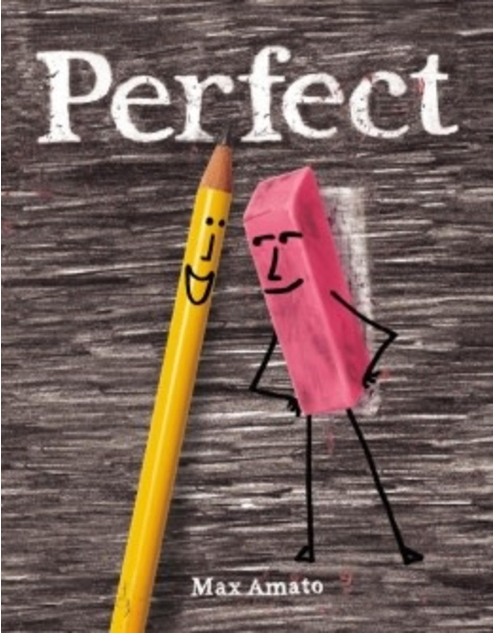 Scholastic Canada Perfect! (HC)