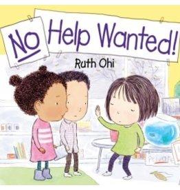 Scholastic Canada No Help Wanted! (POB)