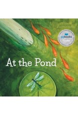 Scholastic Canada At the Pond (HC)