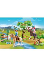 Playmobil River Adventure
