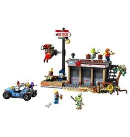 LEGO LEGO Hidden Side, Shrimp Shack