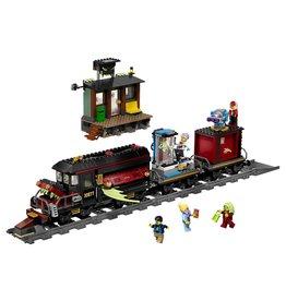 LEGO LEGO Hidden Side, Ghost Train Express