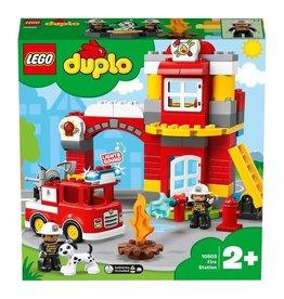 LEGO LEGO Duplo, Fire Station