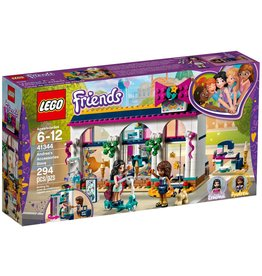 LEGO LEGO Friends, Andrea's Accessories Store
