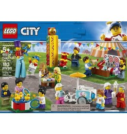 LEGO LEGO City, People Pack, Fun Fair