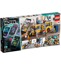 LEGO LEGO Hidden Side, Paranormal Intercept Bus 3000
