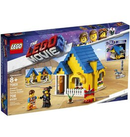 LEGO LEGO Movie, Emmet's Dream House/Rescue Rocket