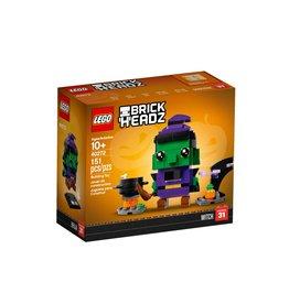 LEGO LEGO Brick Headz, Halloween Witch