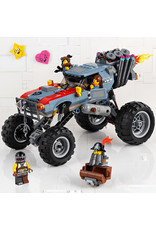 LEGO LEGO Movie, Emmet & Lucy's Escape Buggy