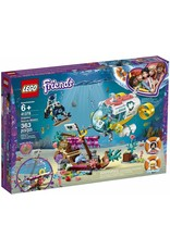 LEGO LEGO Friends, Dolphins Rescue Mission