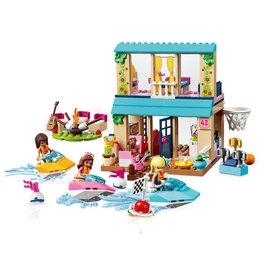 LEGO LEGO Juniors, Stephanie's Lakeside House