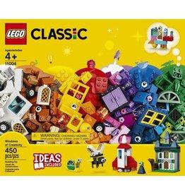 LEGO LEGO Classic, Windows Of Creativity