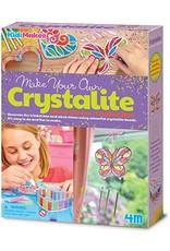 4M Crystalite Wind Chime/TrinketBox