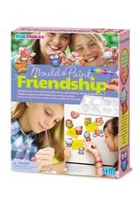 4M Friendship: Mould & Paint