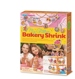 4M Glitter Bakery Shrink