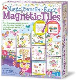 4M Magnetic Transfer Tiles