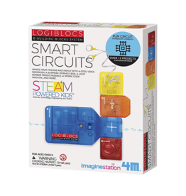 4M Logiblocs Smart Circuit