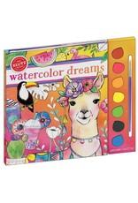 Klutz Klutz: Watercolor Dreams