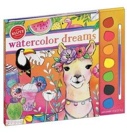Klutz Klutz: Watercolour Dreams
