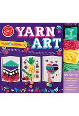 Klutz Klutz: Yarn Art