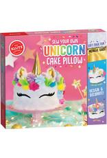 Klutz Klutz: Your Own Unicorn Cake Pillow