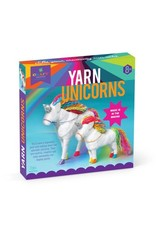 Ann Williams Group Craft-Tastic Yarn Unicorns Kit