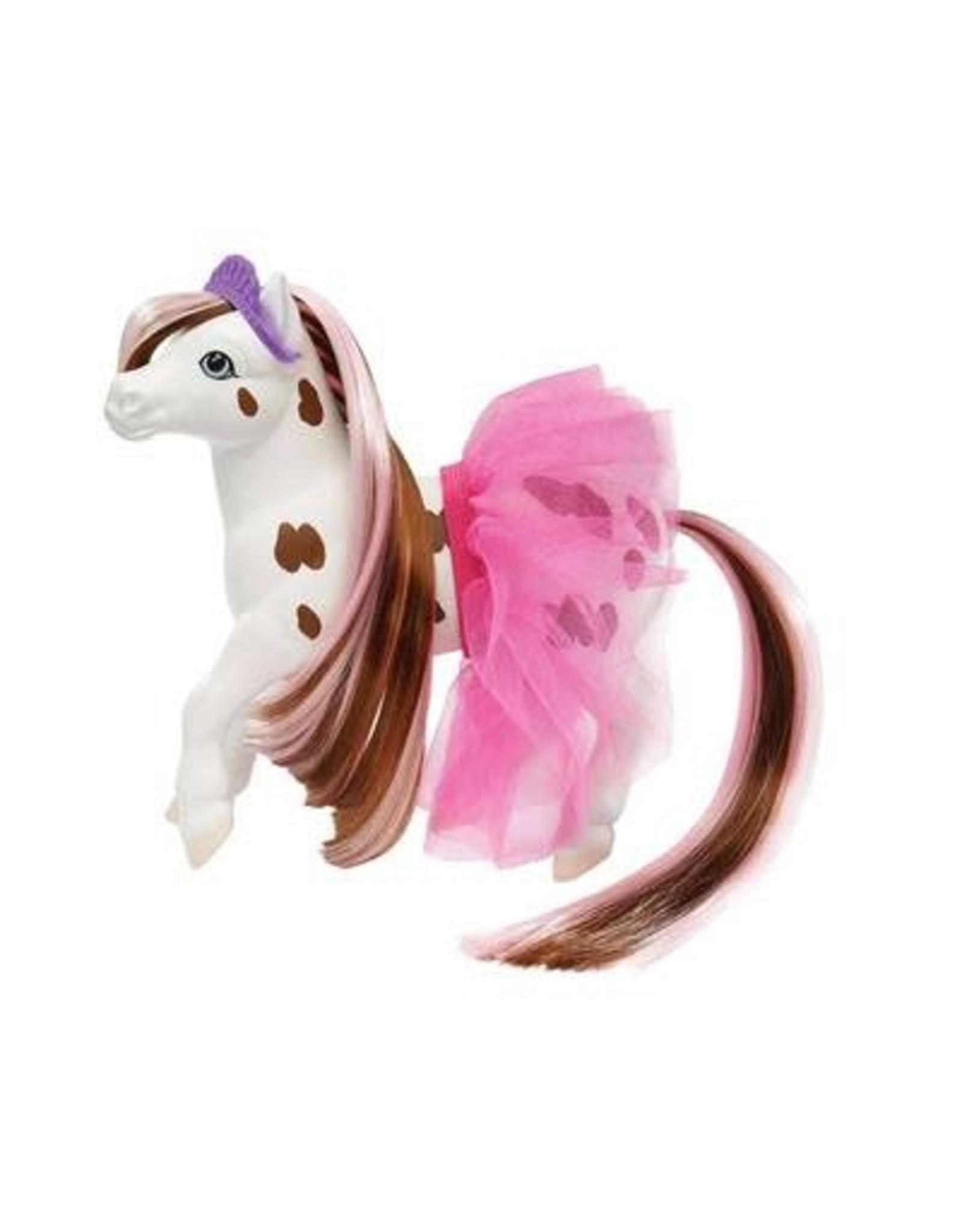 Breyer Blossom the Ballerina Bath Time Pony