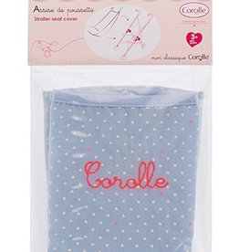 Corolle Umbrella Stroller Seat Covers