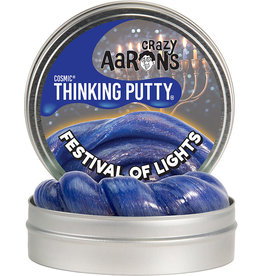 Crazy Aaron's Putty World Thinking Putty, Cosmic Festival of Lights