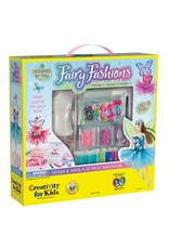 Creativity For Kids Designed By You, Fairy Fashions
