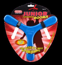 Duncan Junior Booma