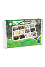 Educational Insights Minerals Collection