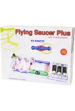 Elenco Snap Circuits, Flying Saucer