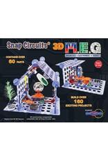Elenco Snap Circuits, 3D M.E.G