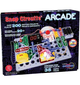 Elenco Snap Circuits, Arcade