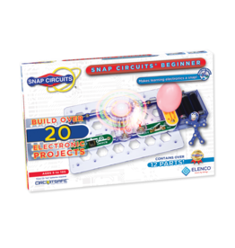 Elenco Snap Circuits, Beginner