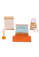Hape Master Bedroom