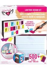 Fashion Angels Lightbox Design Kit