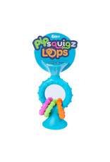 Fat Brain Toy Co. PipSquigz, Loops, Teal