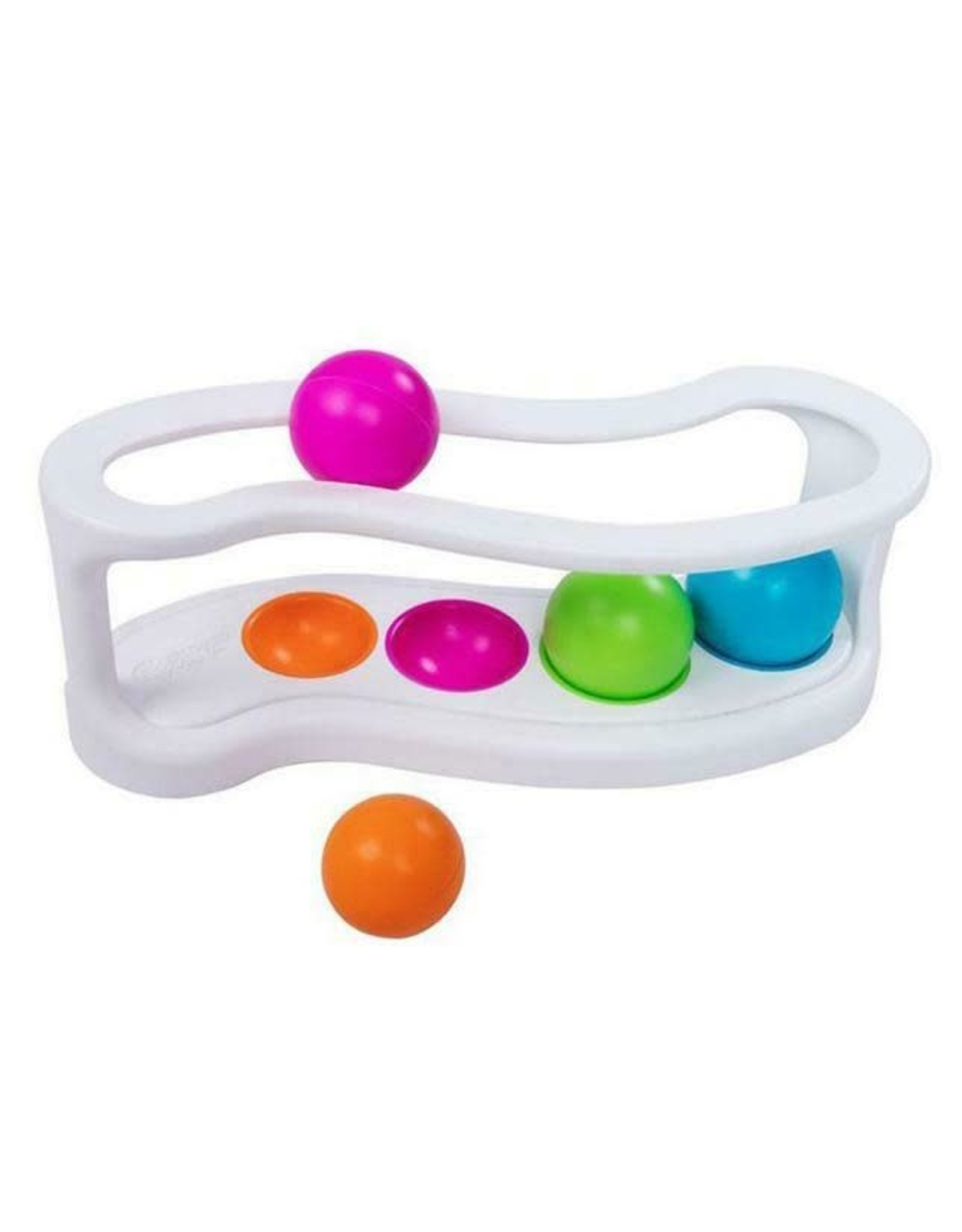Fat Brain Toy Co. Roll Again Sorter