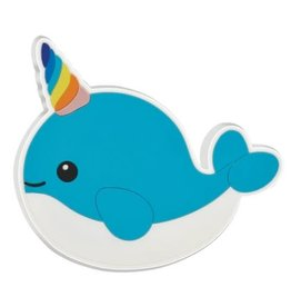 Iscream Wireless Charger, Narwhal